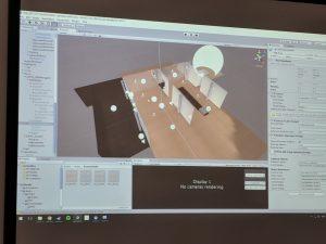 Unity3D-Editor